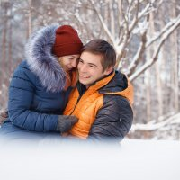 Love Story :: Evgeniy Prosvirnikov