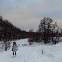 Завтра - Старый Новый год :: Андрей Лукьянов