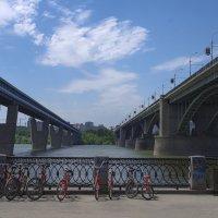 Два моста :: Михаил Измайлов