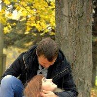 Любовь и нежность) :: Любовь