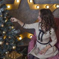 Со Старым Новым годом! :: Женя Рыжов