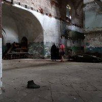 Возвращённый храм :: Валерий Чепкасов