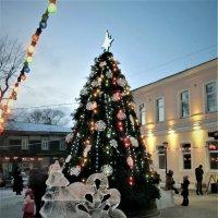 Со старым Новым годом!!! :: Оксана Н