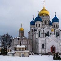 Николо-Угрешский монастырь :: Лариса *