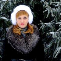 Зима-2017 :: Анатолий Бугаев
