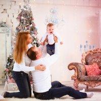 Семейное счастье :: Julia Volkova