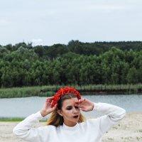 green rose :: Anastasia М