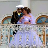 Счастья им и Любви... :: Sergey Gordoff