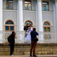 Запечатлеть мгновенья Счастья... :: Sergey Gordoff