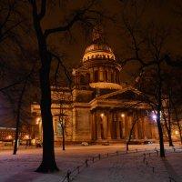 Исаакиевский собор :: Наталья Левина