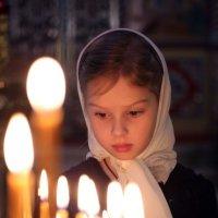 воскресная школа :: Михаил Бибичков