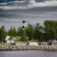 россиский берег :: ник. петрович земцов