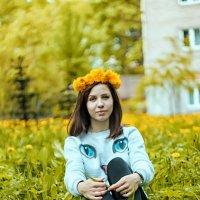Летняя фотосессия :: Дмитрий