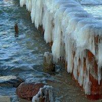 Ледяная одежда :: Сергей Карачин