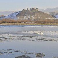 Замок Самцевриси VII век. :: temo tega