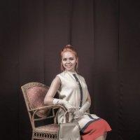 1 :: Daria Ryazanova