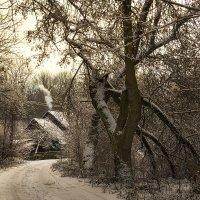Дорога к дому :: Валерий Чернов