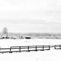 Старая ферма :: Gennadiy Karasev