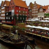 Lüneburg :: Nina Yudicheva