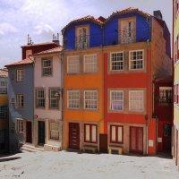 Краски города :: Николай Рогаткин