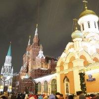 башни :: Сергей Косьмин