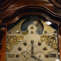 Часы , действующие . ручной работы :: Валентина Папилова