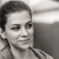 Лена. :: Ольга