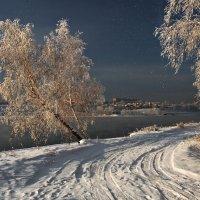 Последние дни ушедшего года... :: Александр Попов