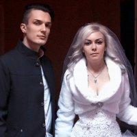 Евгений и Диана :: Дмитрий Переяслов
