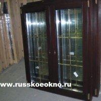 Деревянные окна на заказ :: Иван Васильев