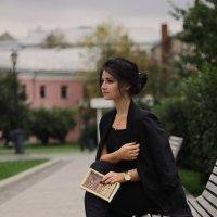 Эля :: Татьяна Тимофеева