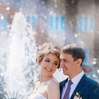 Брызги и улыбки :: Елена Оберник