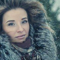 холод :: Kate Vasileva