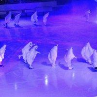 Парад привидений.... :: Vladimir Semenchukov