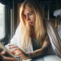 Train :: Dmitriy Lobanov