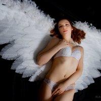 Ангел проснулся :: Руслан Веселов