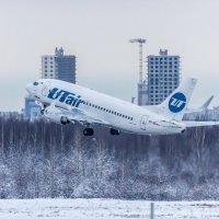 Гжель в авиации :: Валерий Смирнов
