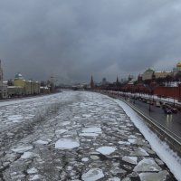 Лед тронулся, господа! :: Андрей Лукьянов