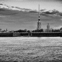 Санкт-Петербург :: Владимир Засимов