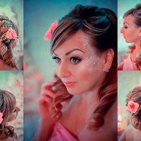Фотопроект ART BEAUTY :: Светлана Луресова