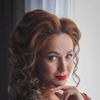 Утро невесты :: Лидия Павлюкова