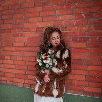 Невеста :: Лидия Павлюкова