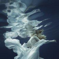 Water and air :: Дмитрий Лаудин