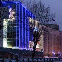 Банк :: Алексей Пономарчук