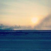 Новосибирск :: Оксана Яремчук
