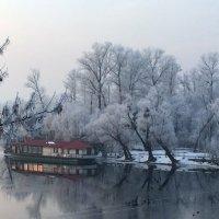 Гидропарк :: Сергей Рубан