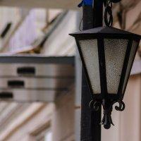 фонарик на Пятницкой :: Ксения просто Ксения