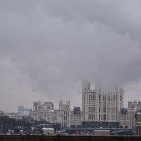 Высотка на Балчуге :: Ксения просто Ксения