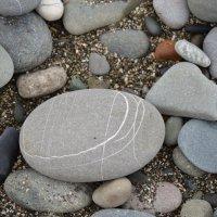 морские камушки :: надежда