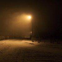 зимний вечер :: sergiy arakelov